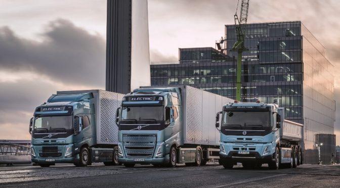 Transporte de cargas: crece la electrificación de camiones para reducir el impacto climático
