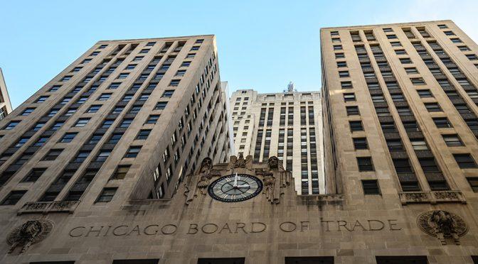 Los cereales cerraron con subas en Chicago impulsados por la demanda y el clima
