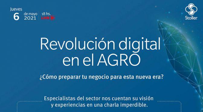 ¿Cómo digitalizar negocios en el agro? Un evento online y gratuito invita a capacitarse