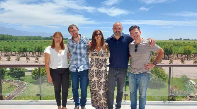 Club BONVIVIR celebra un nuevo aniversario con un vino inédito